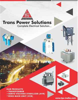 Trans Power Solutions