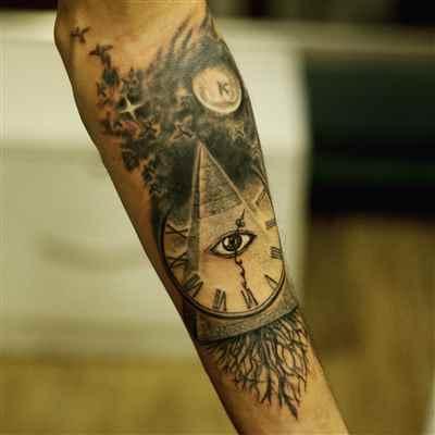 Eternal Expression Tattoo & Piercing Studio