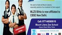 Mount Litera Zee School Bihta