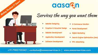 Aasaan Services