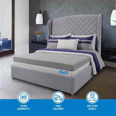 Durfi Mattress Experience Center