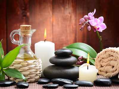 Body Massage Centre Delhi