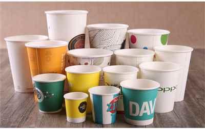 E E Paper cup
