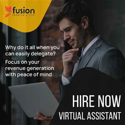 Fusion Business Solutions Pvt Ltd