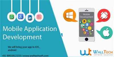 WallTech Software Solutions Pvt Ltd