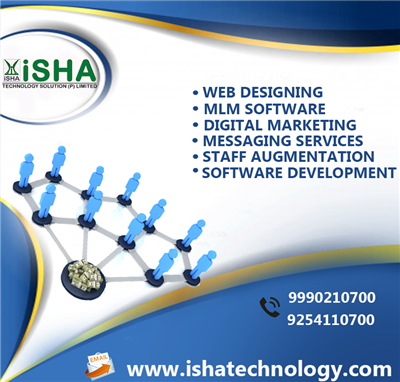 iSHA Technology Solution Pvt. Ltd