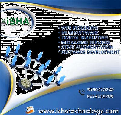 iSHA Technology Solution Pvt. Ltd