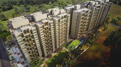 Goel Ganga Developments