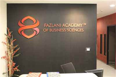 Fazlani Academy of Business Sciences