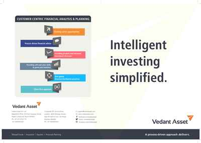 Vedant Asset Pvt. Ltd.