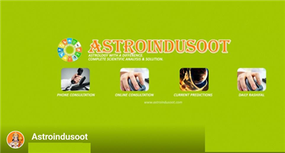 Astroindusoot Is The Best Astrology Consultations