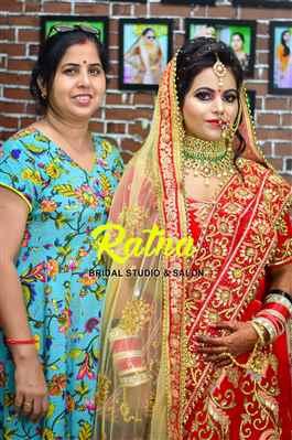 Ratna Beauty Parlour
