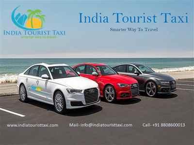 India Tourist Taxi