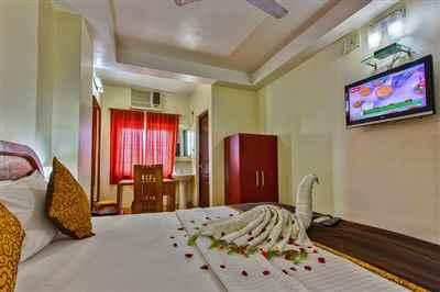 Hotel Seetal Cuttack
