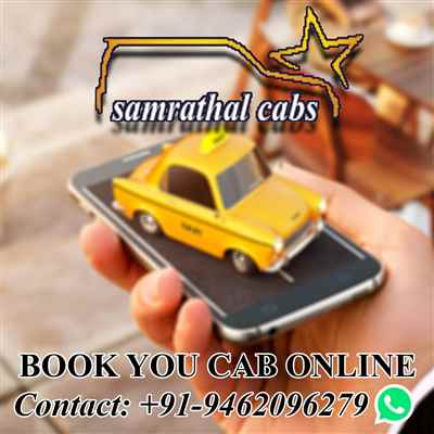 Samrathal Cabs