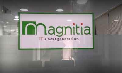 Magnitia