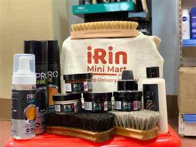 iRin Minimart
