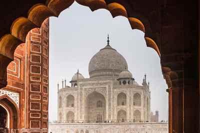 Agra Same Day Tours