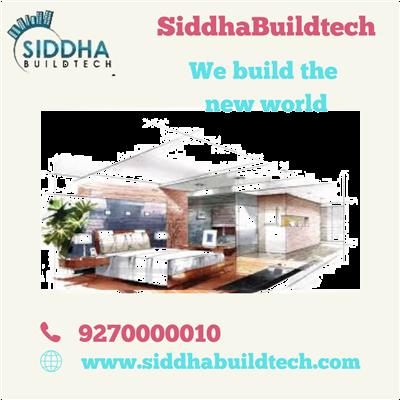 Siddha Buildtech