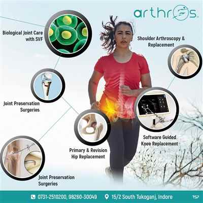 Arthros Orthopedics Center