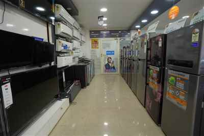 Hometech Electronics & Appliances - Valsad