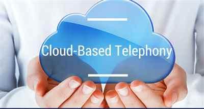 Cloud EPABX