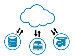 Storage solution on cloud