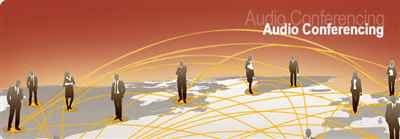 Audio Conference Service