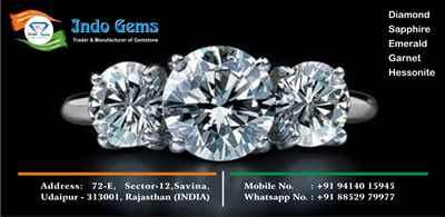 Indo Gems in India