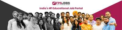 FPS JOBS Pvt. Ltd.