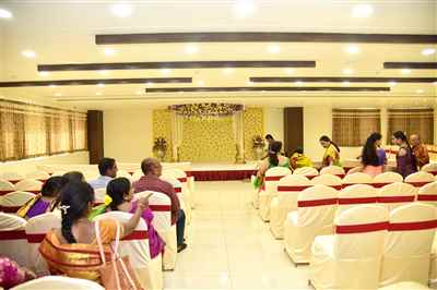 Samskruthi Events