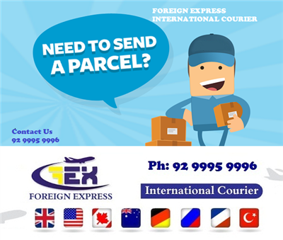 Foreign Express International Courier