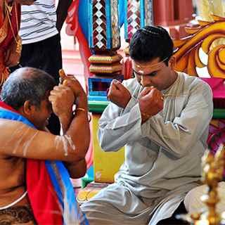Pandit Nandkishor Pandey