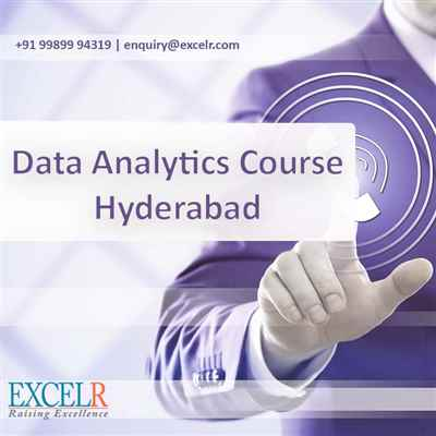 ExcelR Solutions Hyderabad