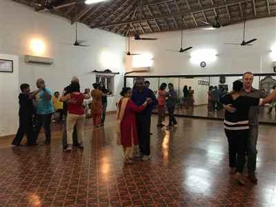 Shai N Dance Academy