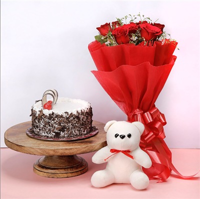 Winni Cake & More - Cake Delivery in Zirakpur