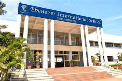 Ebenezer International School Nashik - EISN