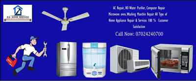 RK Home Services