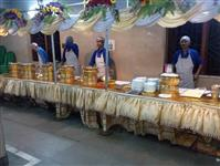 Roja Decorator & Caterers