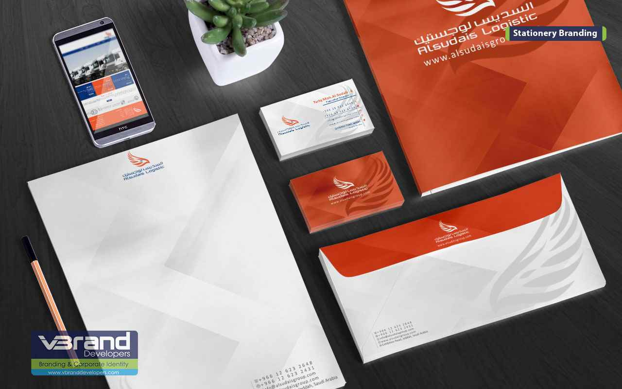Corporate-Identity-Design-for-Logistic-Company-2