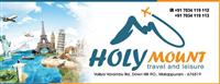 HOLYMOUNT TRAVEL AND LEISURE