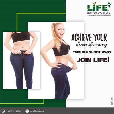 life slimming and cosmetic clinic