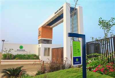 Ananda Green Manthra Developers Pvt. Ltd.