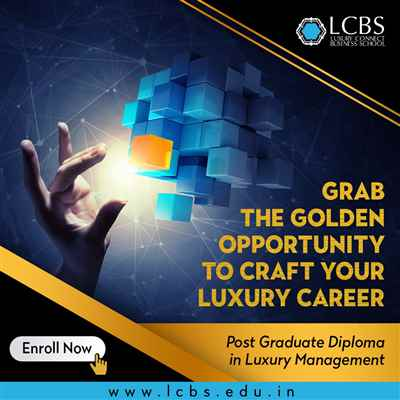 Luxury Connect Business School In Mumbai