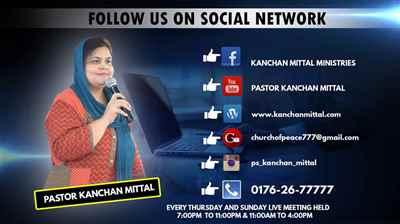 Kanchan Mittal Ministries