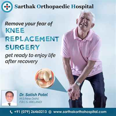 Sarthak Orthopedic Hospital