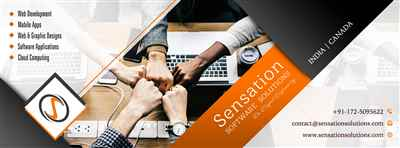 Sensation Software Solutions