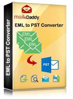 MailsDaddy Software Private Ltd.