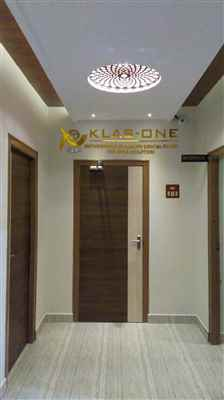KLAS-ONE ORTHODONTIC SPECIALITY DENTAL CLINIC