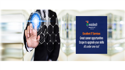 Swadesh Softwares Pvt. Ltd.